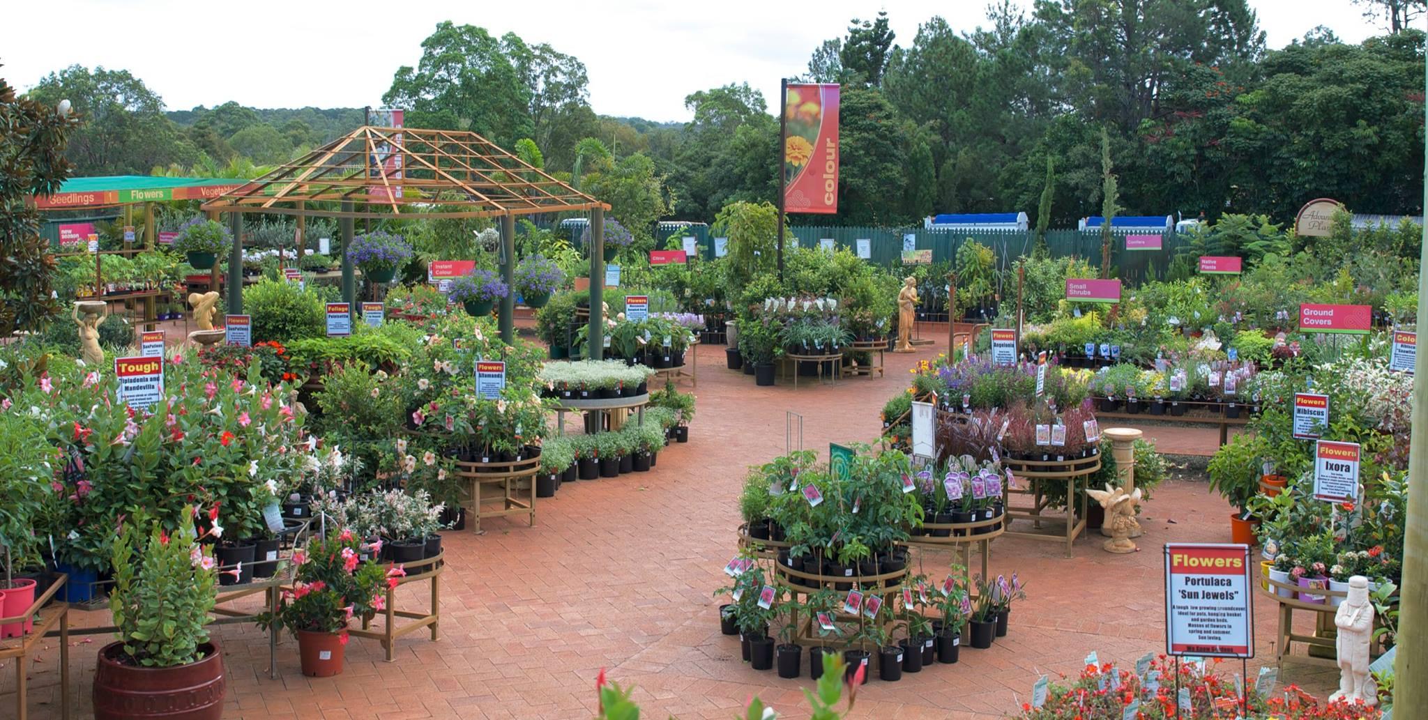 Garden Centre, Redlands, QLD