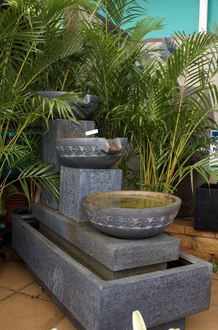 Garden Centre: Unique Water Features For Sale In QLD