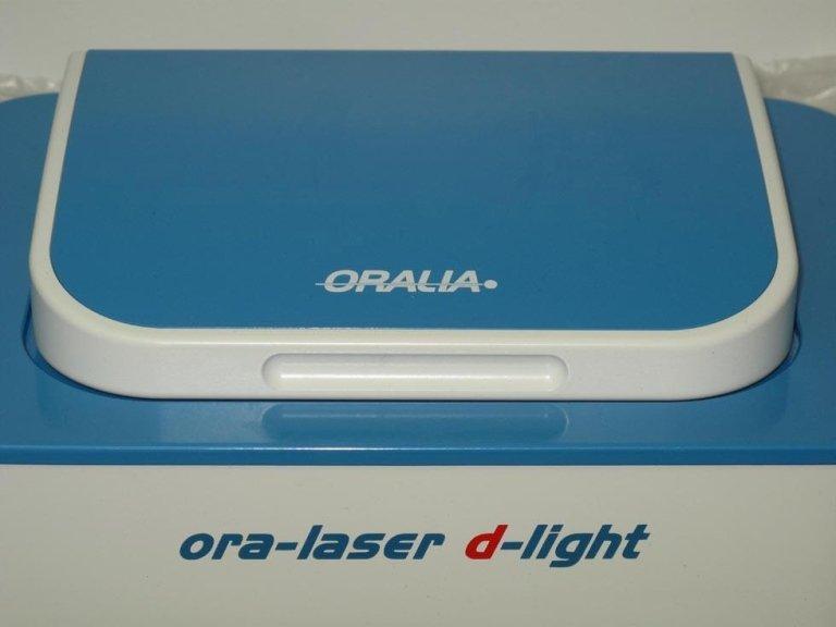 laser chirurgia orale
