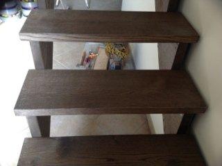 scale su misura