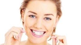 pulizia dei denti, controllo delle gengive, igiene del cavo orale
