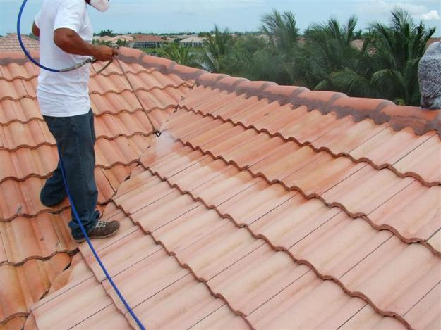 Painters Durbanville High Pressure Roof Cleaning