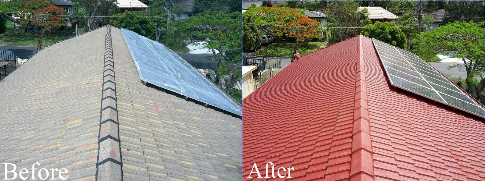 Painters Durbanville Roof Painting Contractors Cape Town