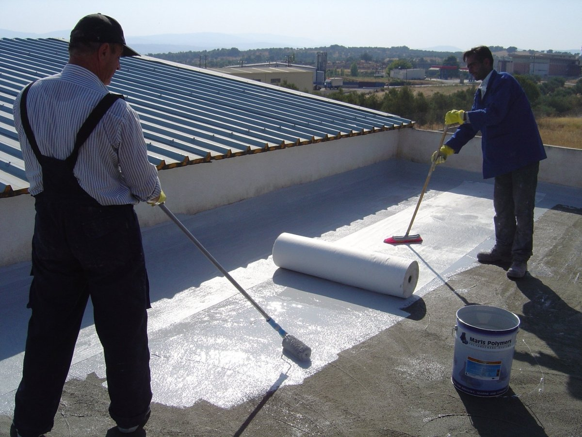 waterproofing contractors northern suburbs