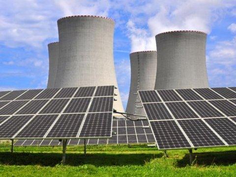 Impianti solari industriali