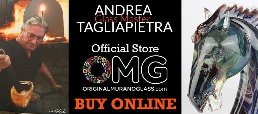 buy tagliapietra artworks original murano glass