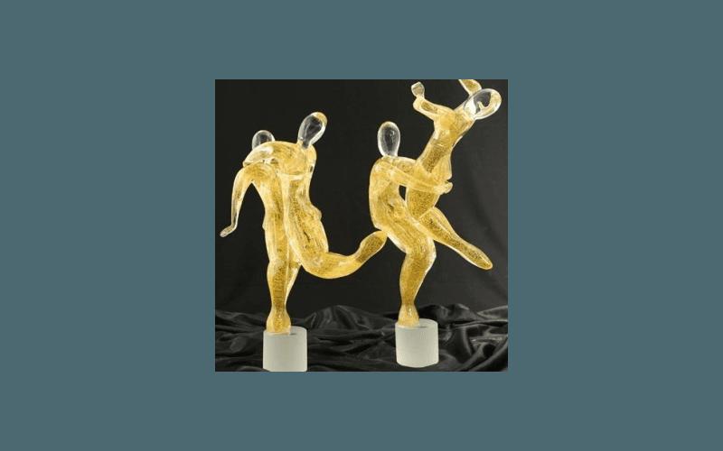 figure in vetro
