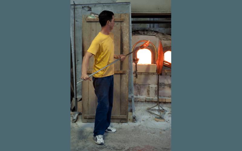 artigiano vetro murano