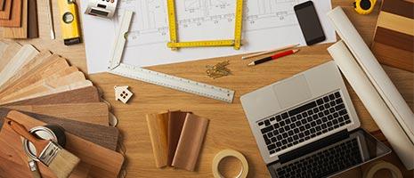 strumenti di lavoro per geometri e architetti MULTISERVICE Ravenna