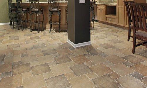 slip resistant tiles