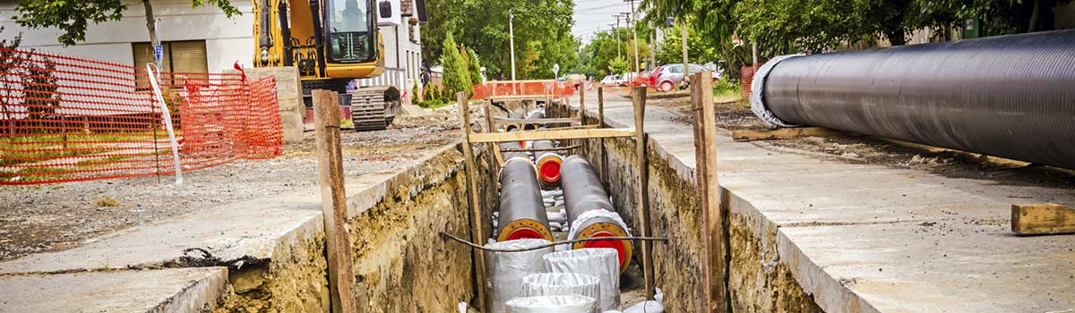 mudix pty ltd quality trenches services
