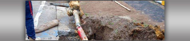 mudix pty ltd horizontal drilling projects