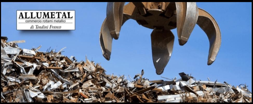 rottamazione metalli