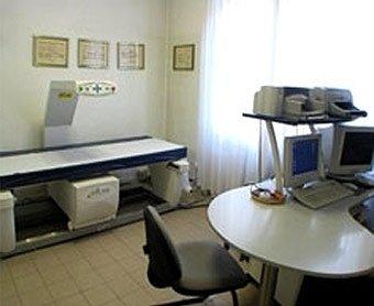 Centro diagnostico per immagini