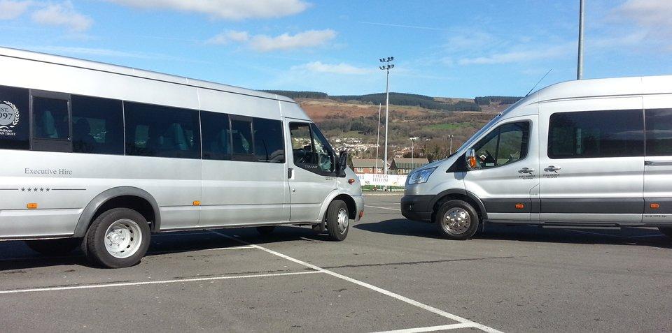 volkswagen minibuses