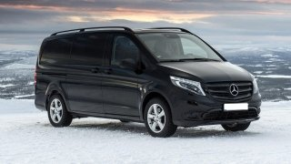 new vito tourer