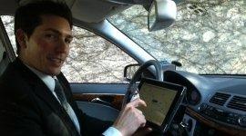 Mirco Bertoldi - Owner of Deluxe Car
