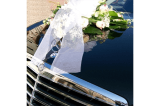mercedes per matrimoni