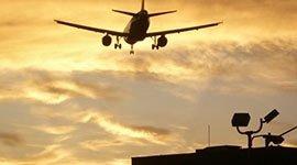 trasferimenti presso aereoporti