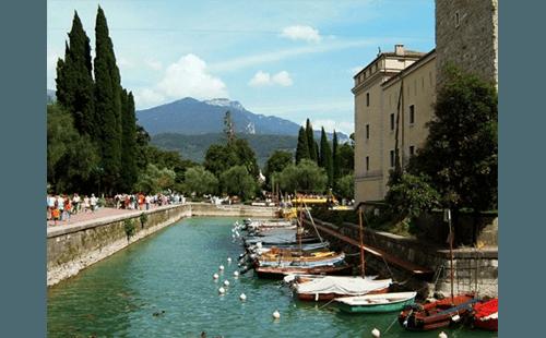 transfer verona Riva del Garda