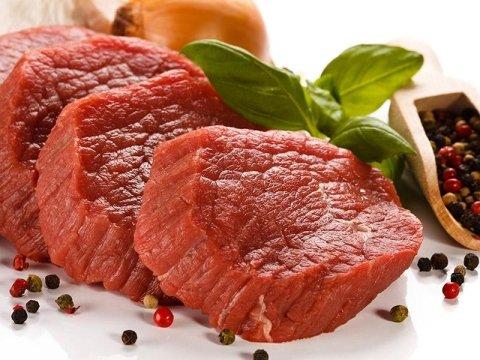 Carne da agricoltura biologica