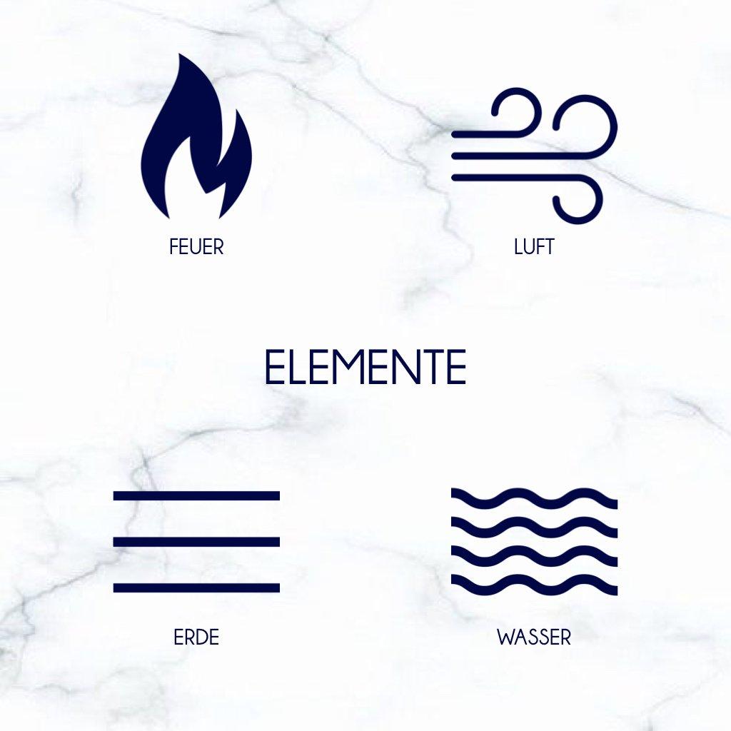 Vier Elemente Lehre