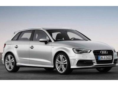 Audi metano