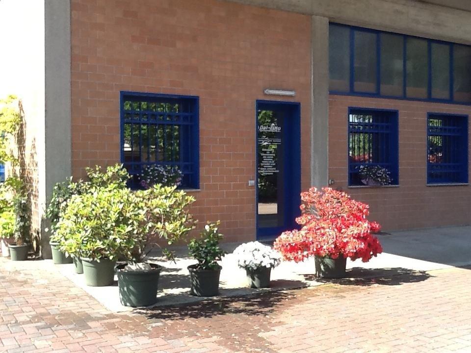 La nostra sede a Quinto di Treviso