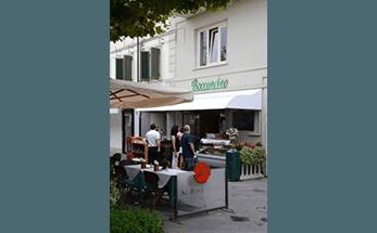 ristorante al bocconcino