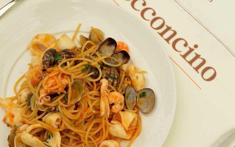 seafood main courses