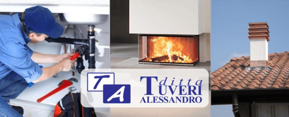 Ditta Tuveri Alessandro Latina