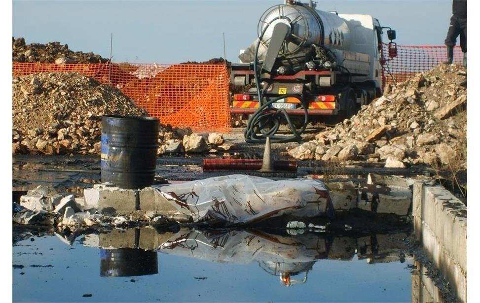 raccolta rifiuti racalmuto