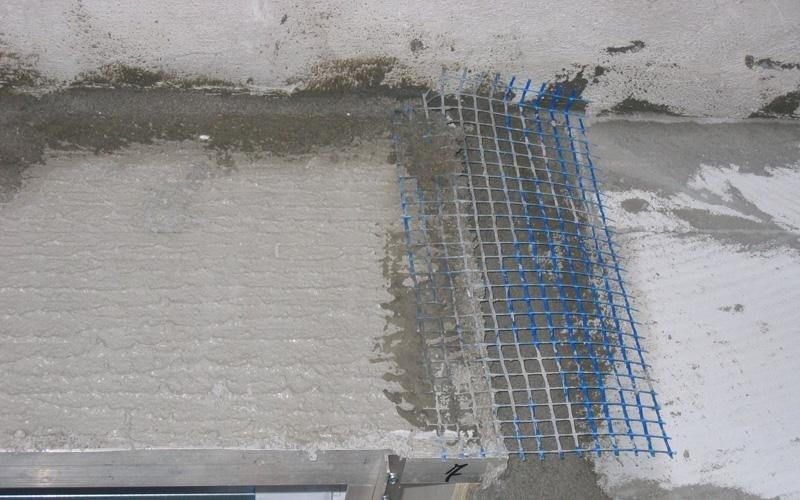 Produzione cassonetti filo muro