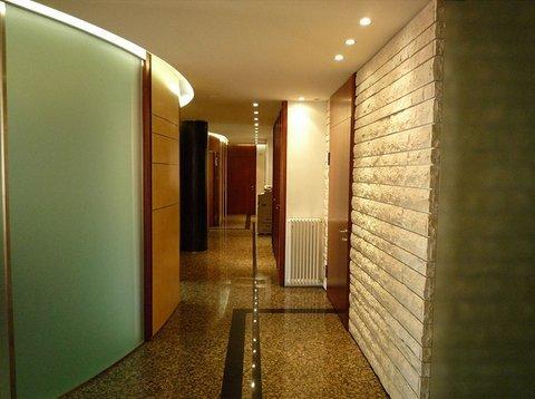 interno di palazzo condominiale