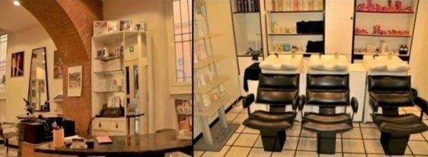 salone di parrucchieri
