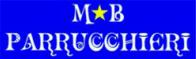 PARRUCCHIERI MB - LOGO