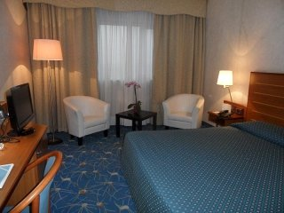 double room Cuneo
