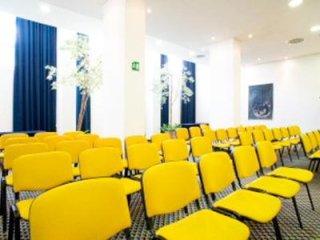 Monviso conference room
