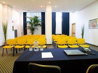 Bisalta meeting room
