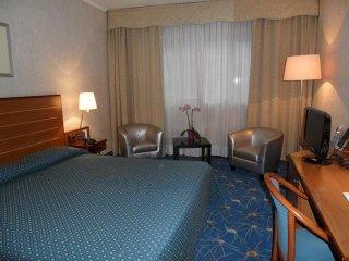 prenotazione albergo