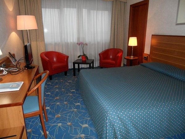 hotel camera matrimoniale
