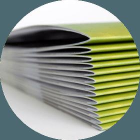 Ideazione e stampa pubblicità
