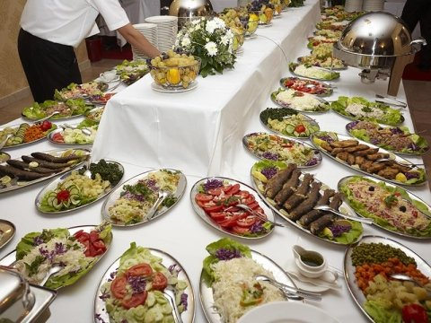 ristorante feste private Ristorante Al Mangia e Bevi Ristorante Pizzeria Griglieria