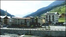 residenza turistica alberghiera