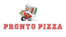 Pronto Pizza Pavia