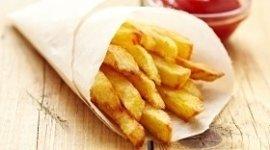 Patatine e fritti da asporto