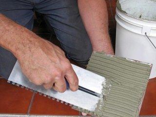 commercializzazione di materiali edili