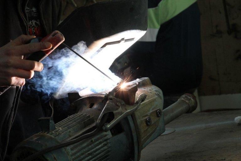 catalano carpenteria metallica