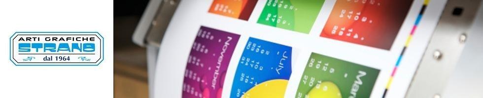 stampa calendari e gadget