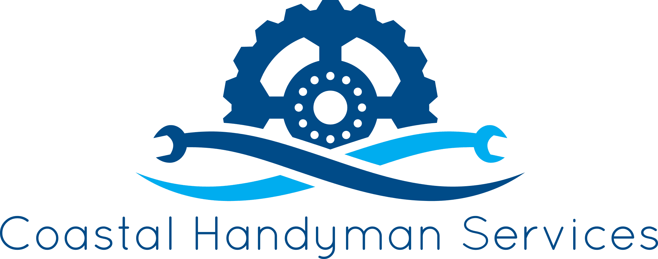 Coastal Handyman Services logo